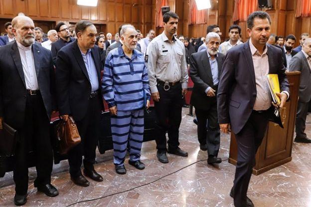 دادگاه نجفی