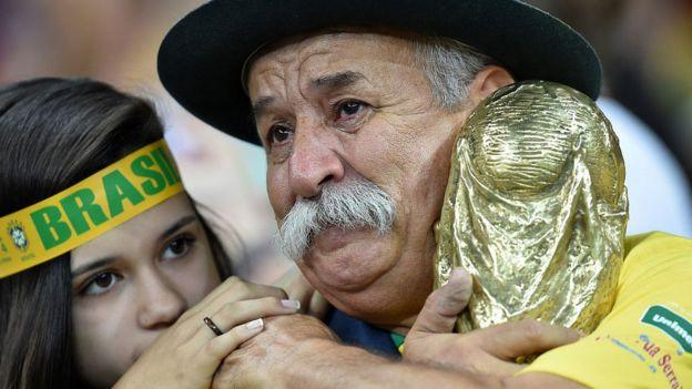 برزیل و آلمان