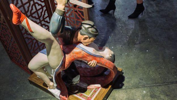 Art Basel 香港。
