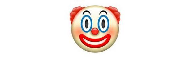 paylaço emojisi