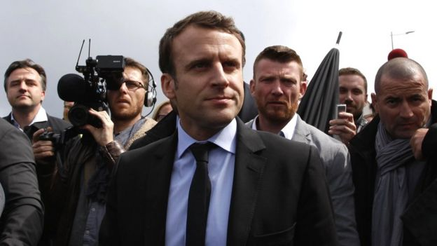 Fransa Cumhurbaşkanı Emmanuel Macron'un reformları toplumun her kesimi tarafından benimsenmiyor