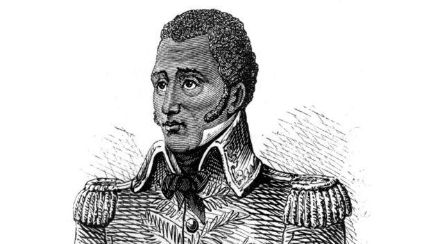 Jean Pierre Boyer,