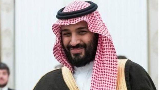 يرى البعض أن محمد بن سلمان قد تمادى في موقفه