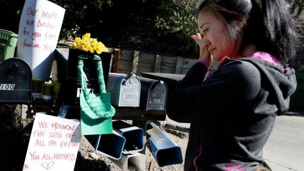 La quinta víctima, de 19 años, murió en el hopital el viernes a causa de las heridas de bala.