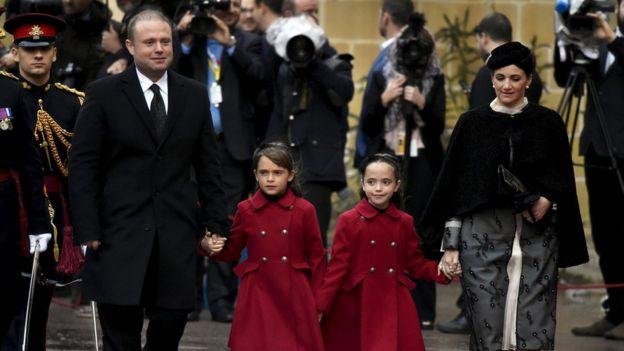 Reelegido el primer ministro de Malta pese a escándalo de corrupción