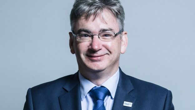 Julian Knight MP