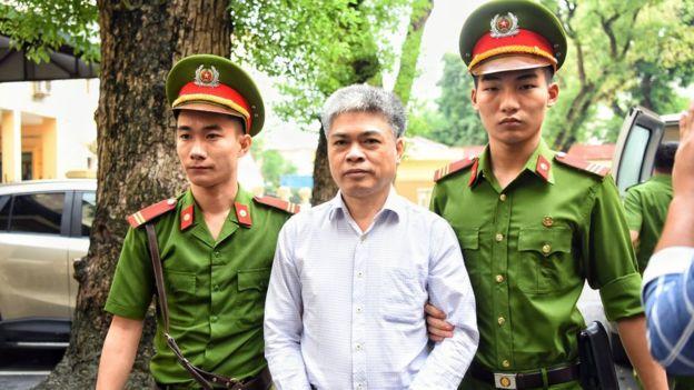 Ông Nguyễn Xuân Sơn ngày 29/9/2017