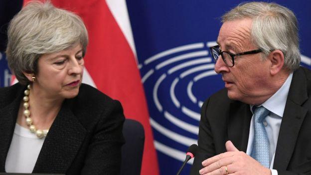 May ve Juncker