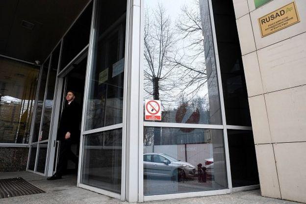 Rusada diberi waktu tiga minggu untuk mengajukan banding atas pelarangan yang dijatuhkan Wada