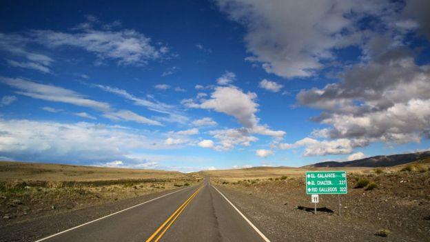 Немецкий автопром мечтает заполнить пустынные дороги Патагонии