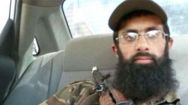 يعد عمر حسين، واحدا من 700 بريطاني، على الأقل، يعتقد أنهم سافروا إلى سوريا والعراق للانضمام إلى جماعات مسلحة هناك