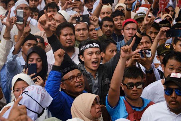 pro Prabowo
