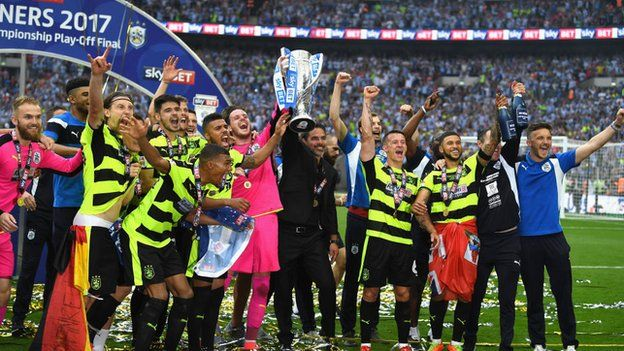 Premier League pre-season guide: All the fixtures and