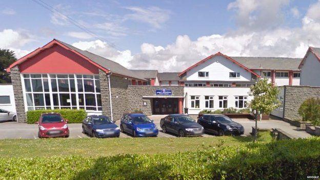 Ysgol Ardudwy