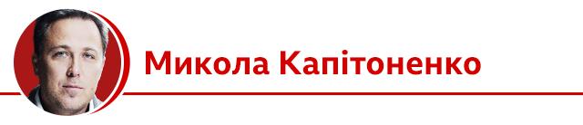 Микола Капітоненко