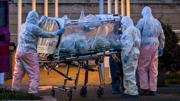 Medicos na Italia
