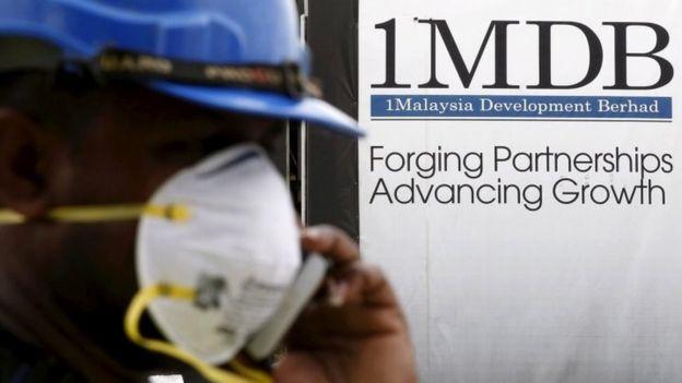 Lembaga 1MDB dibentuk Najib Razak pada tahun 2009 untuk mendorong pertumbuhan ekonomi Malaysia.