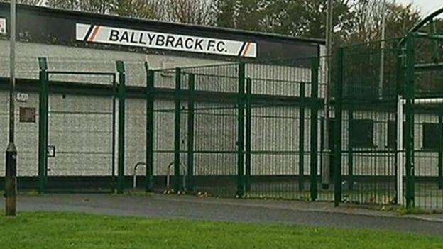 Ballybrack FC