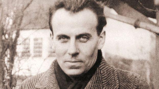 Louis-Ferdinand Céline in 1932