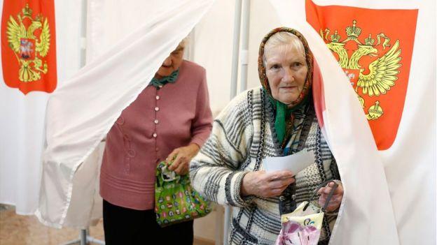 результаты выборов - это в том числе реакция на изменение пенсионного законодательства.