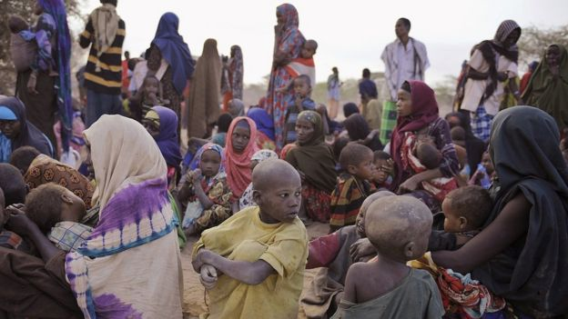 Somalia food crisis: Has al-Shabab adopted new approach to