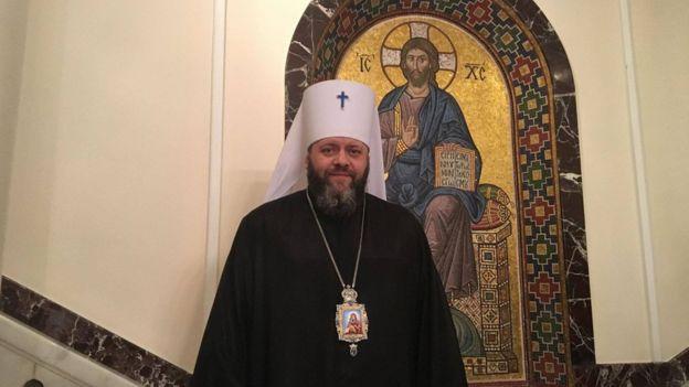митрополит Волынский Михаил