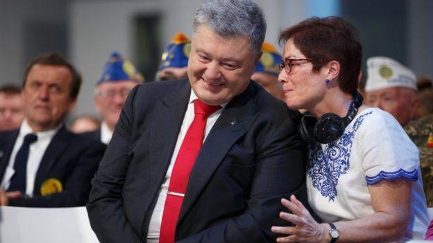Нардеп Найєм хоче дізнатися, чи заявляв Луценко про тиск з боку Йованович у правоохоронні органи - Цензор.НЕТ 8036