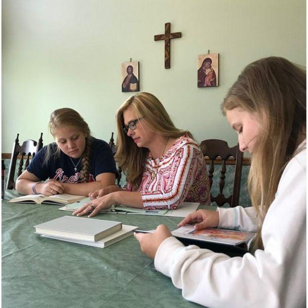 Resultado de imagen para homeschooling y religión