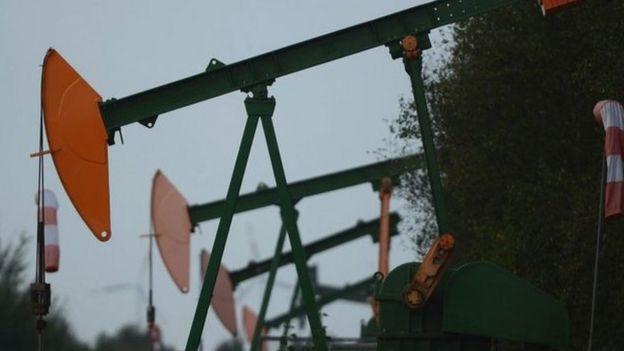 تیل کی قیمت