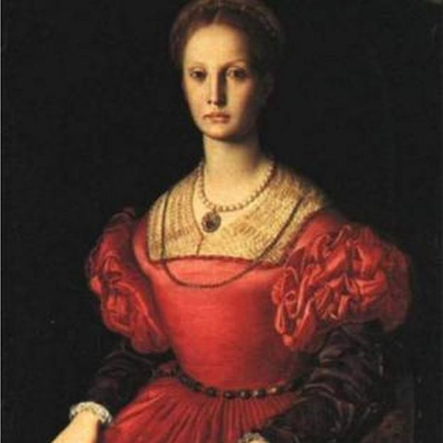 Condessa Elizabeth Báthory de Ecsed