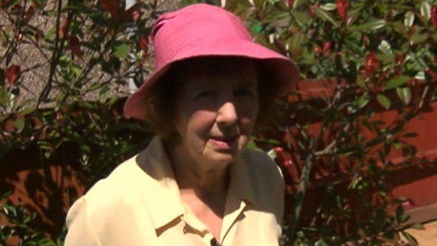 Rita Williams