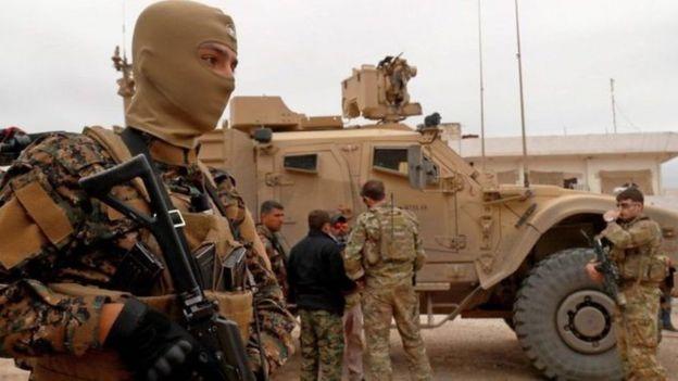Mỹ, Trump, Iraq