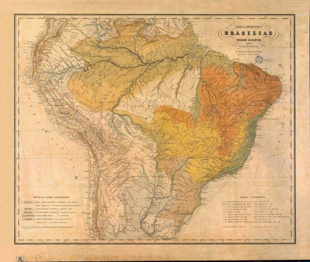 Tábula geográfica