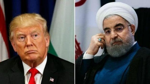 """Tổng thống Rouhani nói Mỹ sẽ đối mặt với """"hối hận lịch sử"""" nếu rút khỏi"""