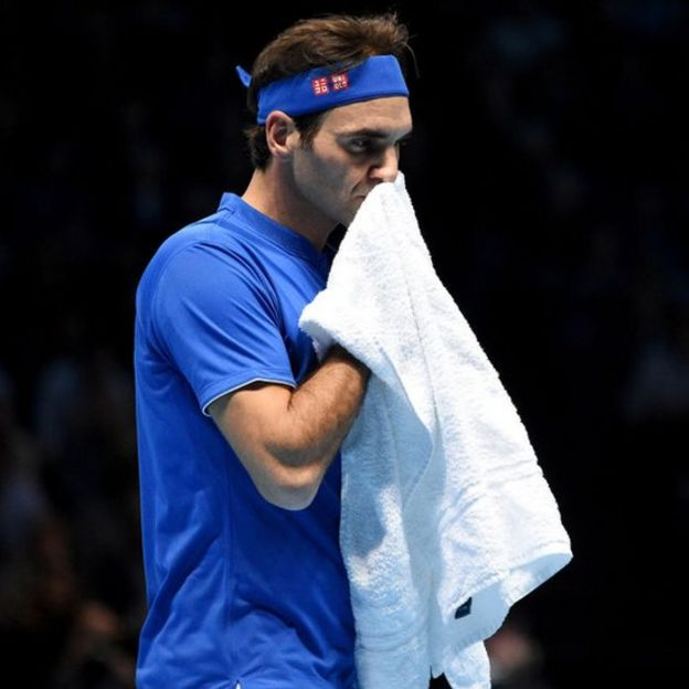 Zverev es el nuevo Maestro al derrotar a Djokovic
