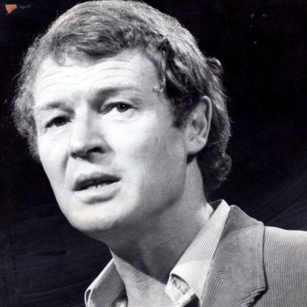 Paddy Ashdown in 1983