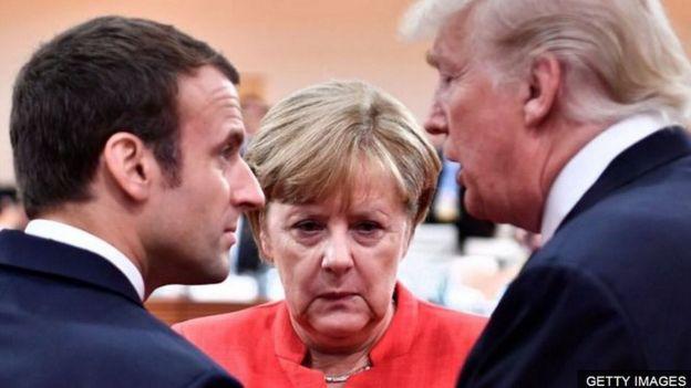 EU và Mỹ
