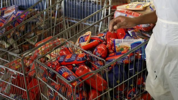 Meat products removed from Pick n Pay store in Johannesburg amid listeria outbreak