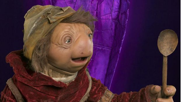 Netflix's The Dark Crystal prequel: What you need to know