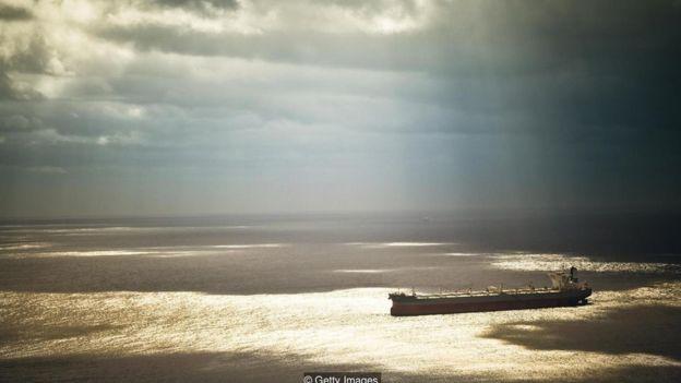 Mar aberto
