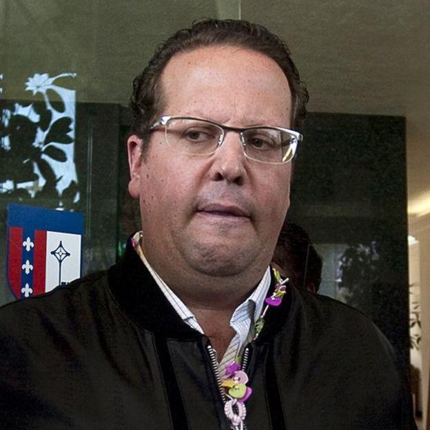 Mauricio Gebara