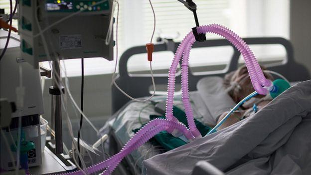У некоторых пациентов функции легких могут не восстановиться полностью