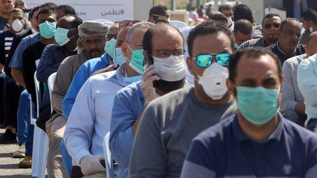 في الكويت