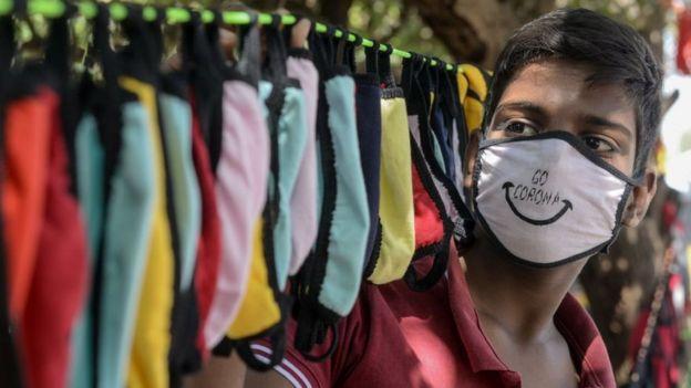 இந்தியாவில் இதுவரை இல்லாத அளவுக்கு அதிகரித்துள்ள கொரோனா