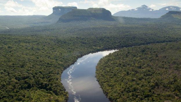 99469509 waraoorinocodesdelejos - A tribo indígena que está sendo dizimada por uma epidemia de HIV