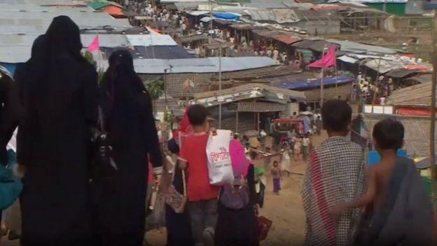 LSM kemanusiaan mengkhawatirkan stigma masyarakat terhadap anak-anak korban perkosaan.