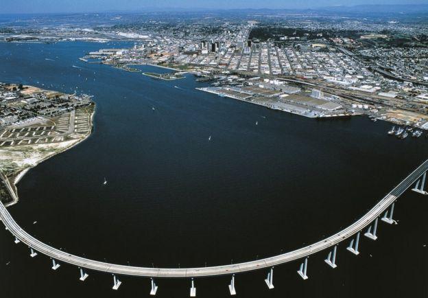 Puente del Coronado
