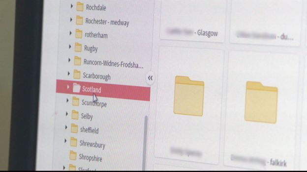 Victim's warning after finding revenge porn from 'every UK city