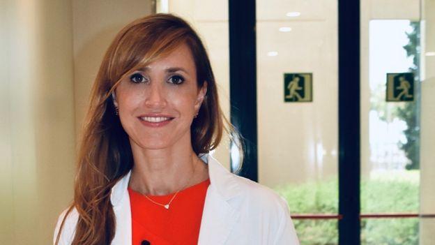 Dra. Adriana Izquierdo Domínguez