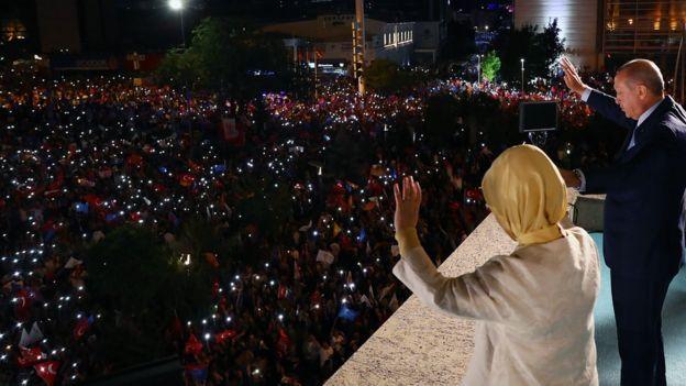 Erdoğanlar